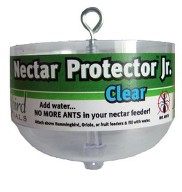 Songbird Essentials SE624 Clear Ant Moat