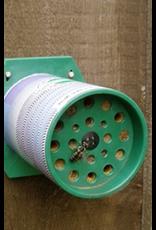 Wildbird Trading WFBEE Pollen Bee Nest. Made in Canada.