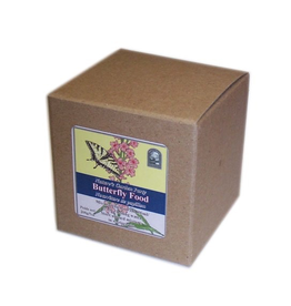 Mill Creek/Seed WFNEC-B Butterfly Food. Made in Canada