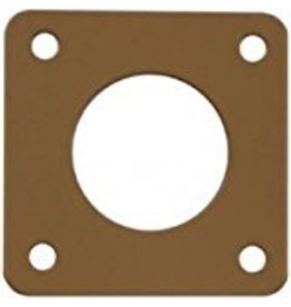"Erva ETPH3 1 1/8"" Hole Protector - Tan"
