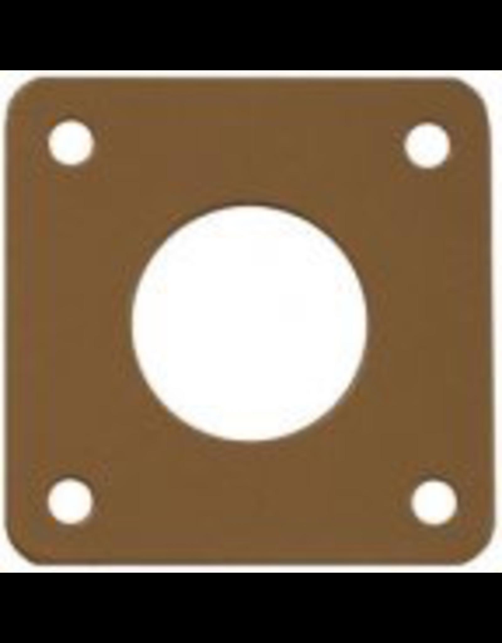 "Erva ETPH4T 1"" Hole Protector-Tan"