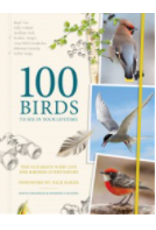 Carlton Books 100BIRDS 100 Birds to See in Your Lifetime