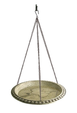 Woodlink NA32350 12'' Hanging Birdbath