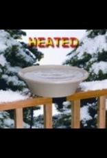 Erva YH14B 14''heatedbath EZ deck-available late Sept 2021