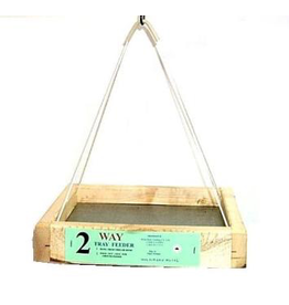 PYP Designs PYPGTSM Ground and Hanging Tray. MADE IN CANADA