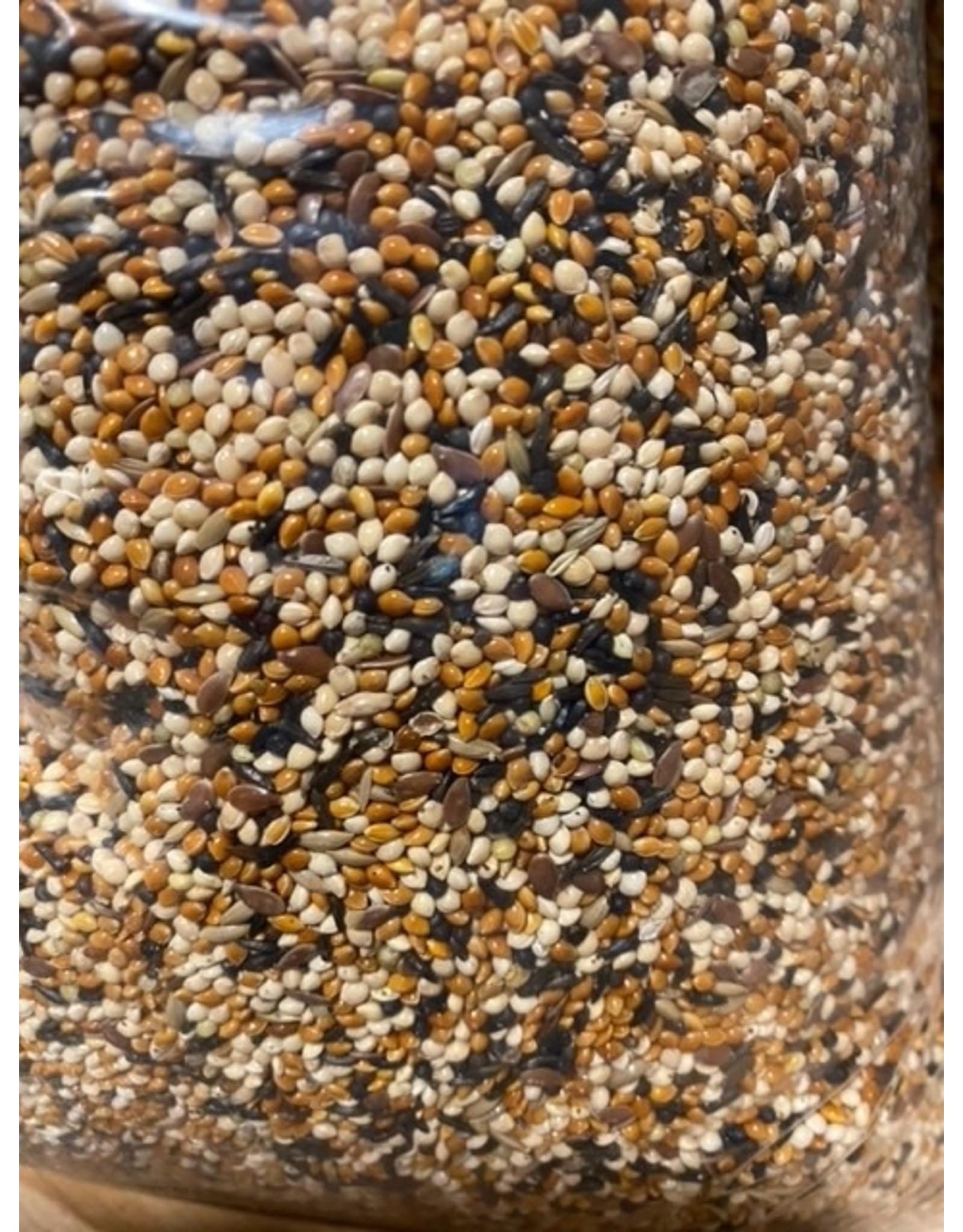 Mill Creek/Seed DISTMX12 distlemix for ground birds 12lb bag
