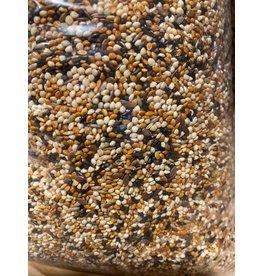 Mill Creek/Seed DISTMX7 Distlemix 7lb bag for ground birds