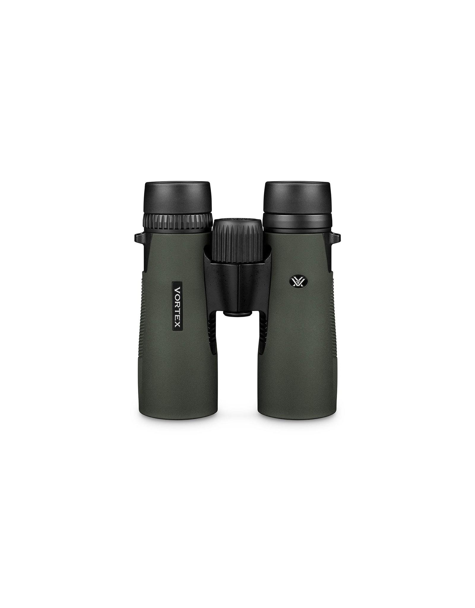 Vortex Optics VT-DB215 Vortex Diamondback HD 10x42 Binoculars