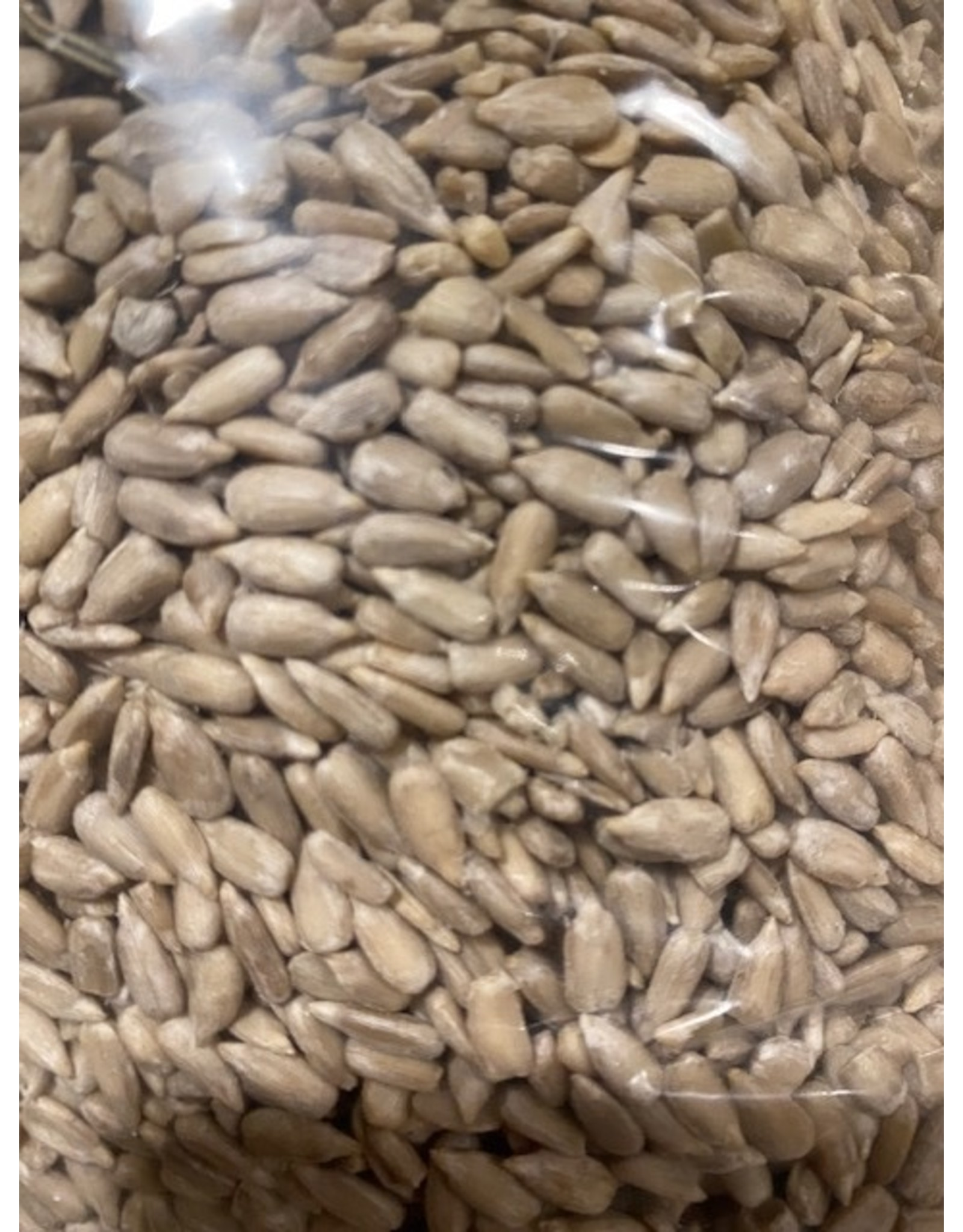 Mill Creek/Seed HULL12 Hulled sunflower chips 12lb bag