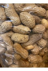 Mill Creek/Seed SHELL12 Roasted Peanuts in the Shell 12lb bag