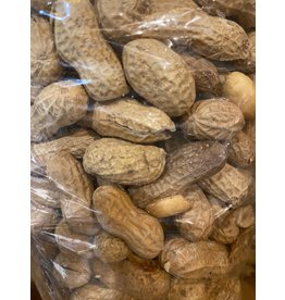 Mill Creek/Seed SHELL8 8lbs of Roasted Peanuts in the Shell