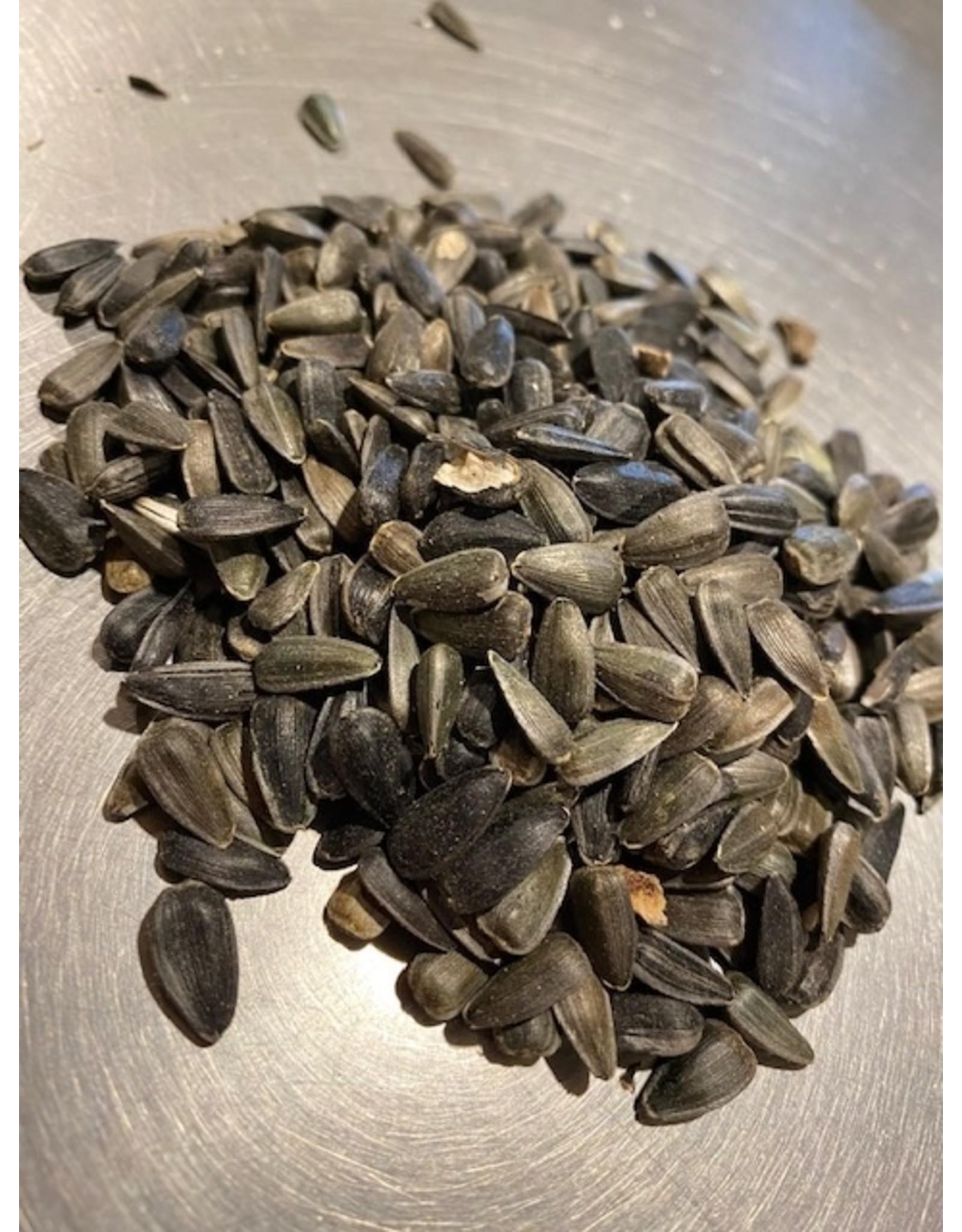 Mill Creek/Seed BLACK4.5  black oil 4.5lb