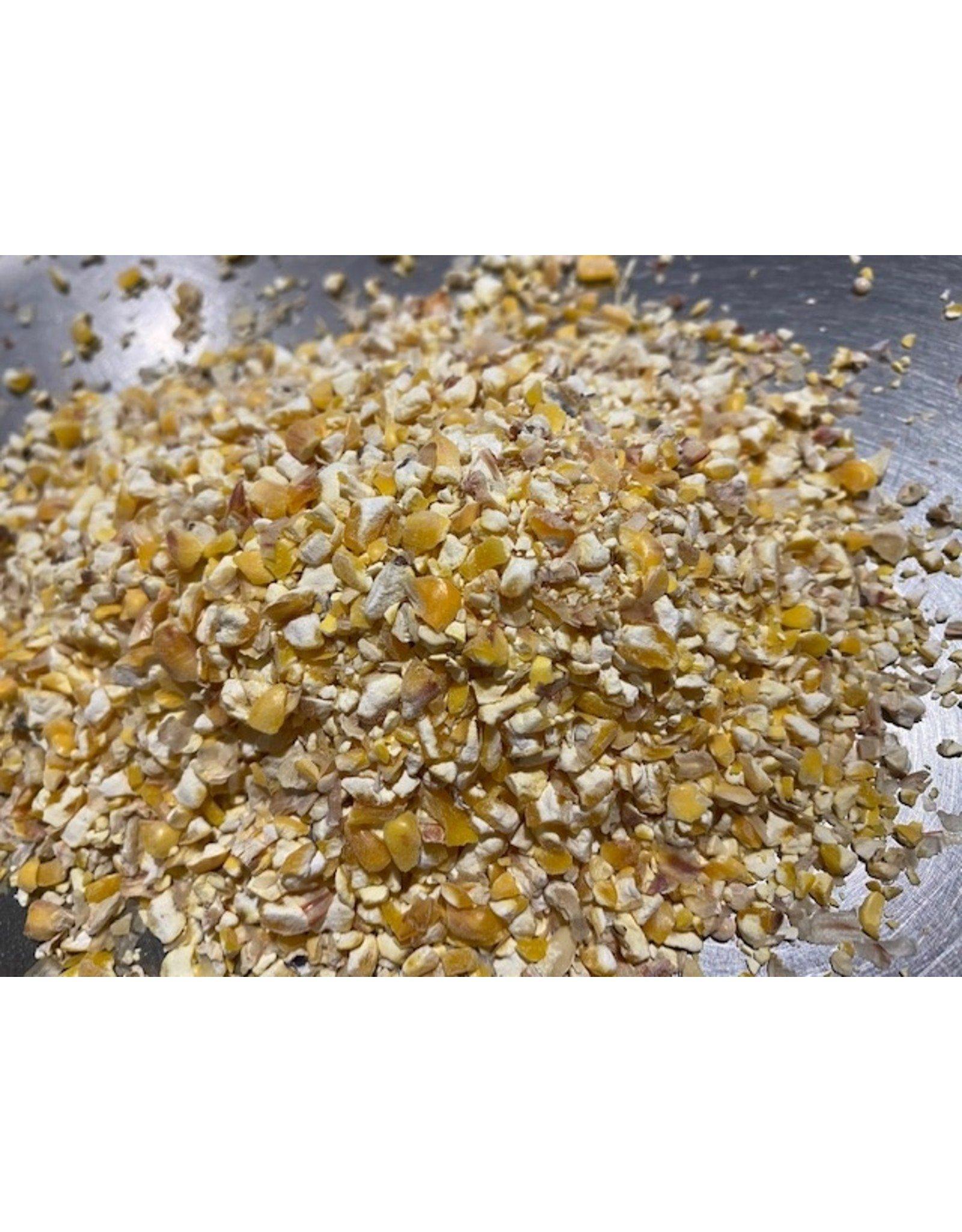 Mill Creek/Seed CORN18KG recleaned 39.6LB Bag of Corn