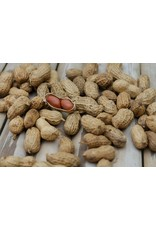 Mill Creek/Seed SHELL20 Roasted Peanuts in Shell 20lb bag