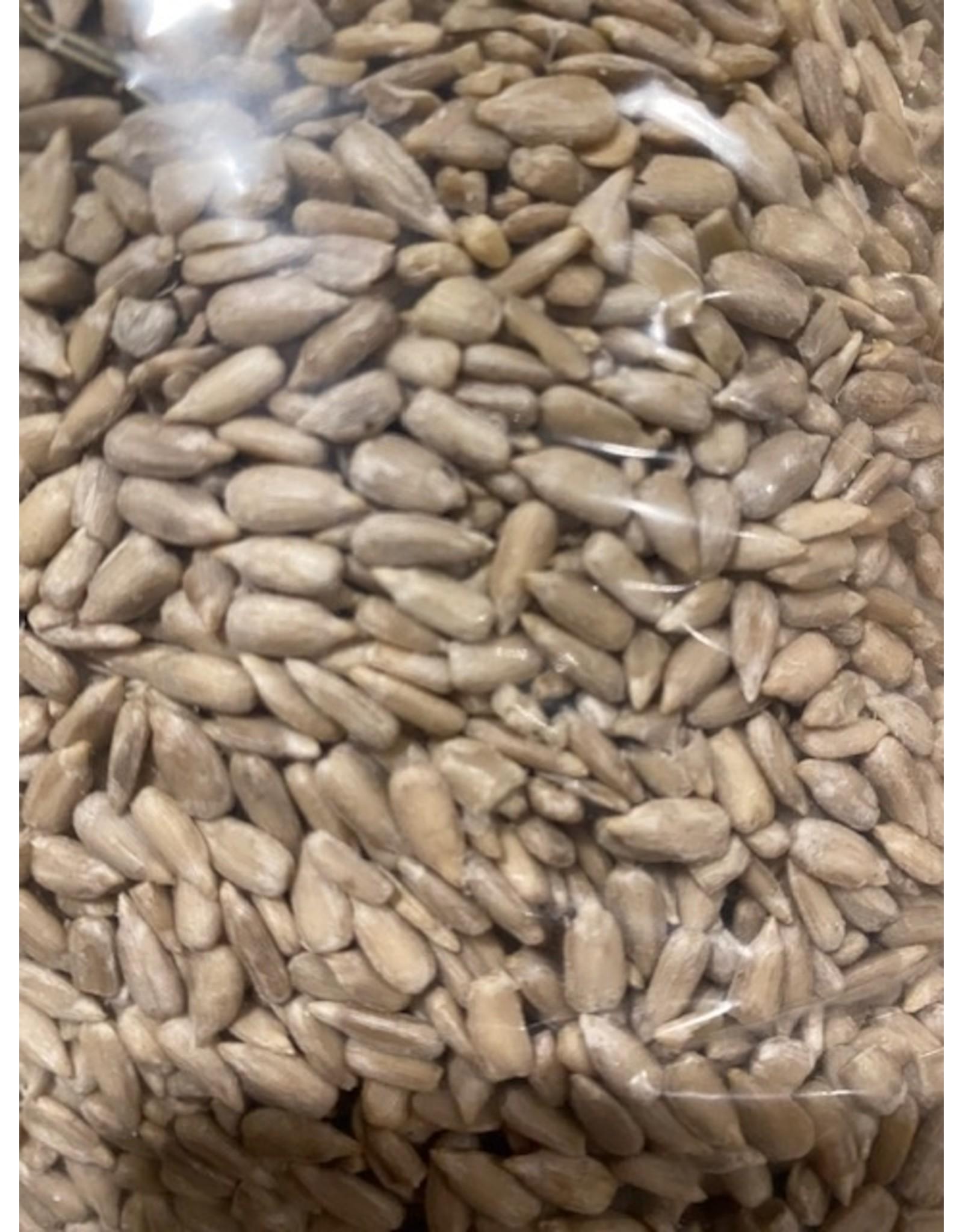 Mill Creek/Seed HULL50 Sunfl Chips  50lb bag