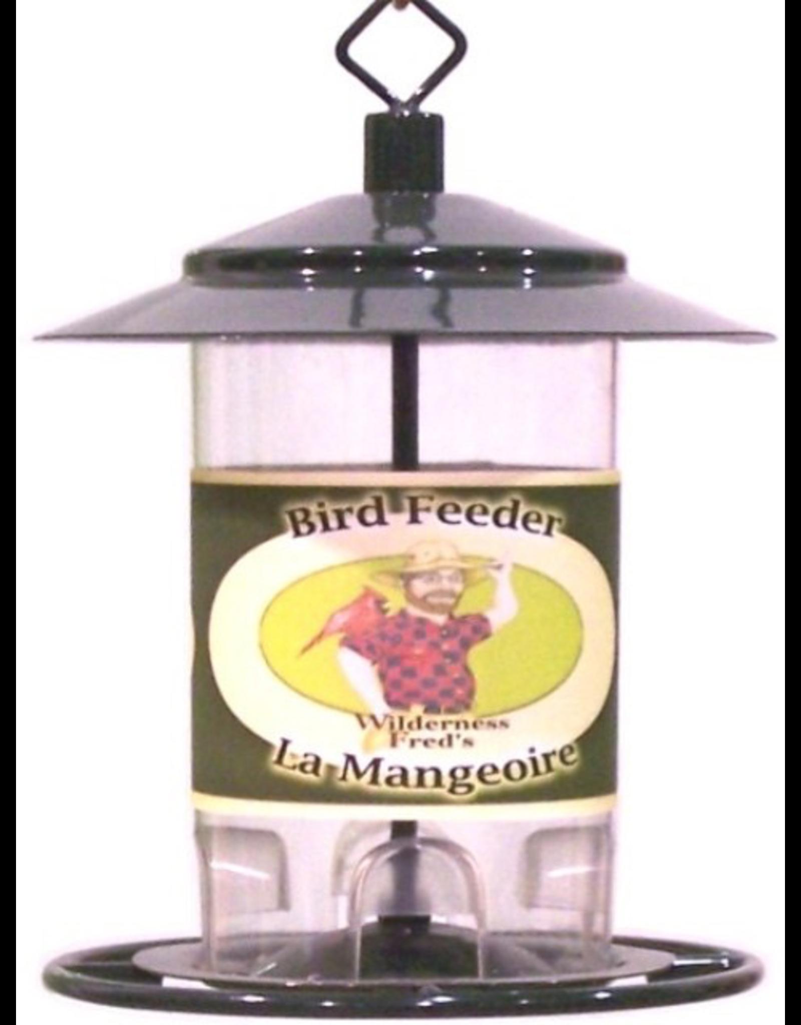 Wild Birds of Canada WFBT4 Lantern Fdr