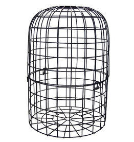 Wild Birds of Canada WFCAGE Squirrel Free Cage - UNIVERSAL TUBE ADD A CAGE