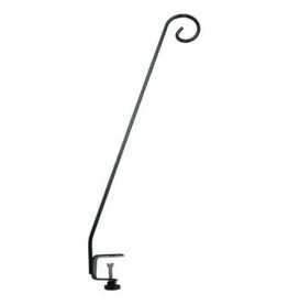 Woodlink WKWL13106 Deck Hanger Clamp-On Hook