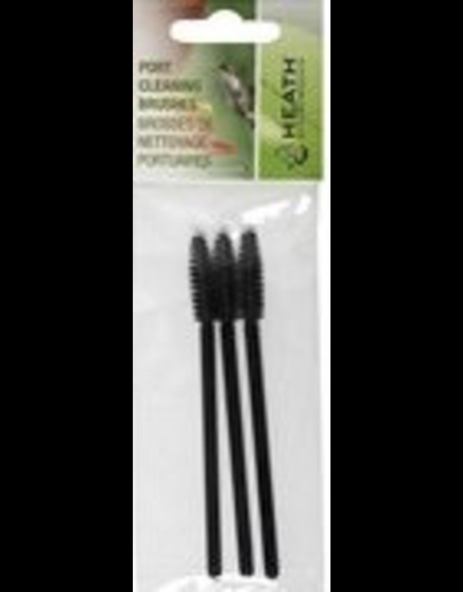 Heath HFB3 Port Cleaning Brushes
