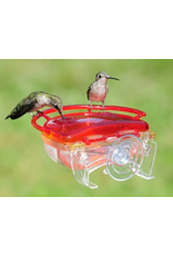 Aspects ASP437 Aspect Gem Window Hummingbird Feeder
