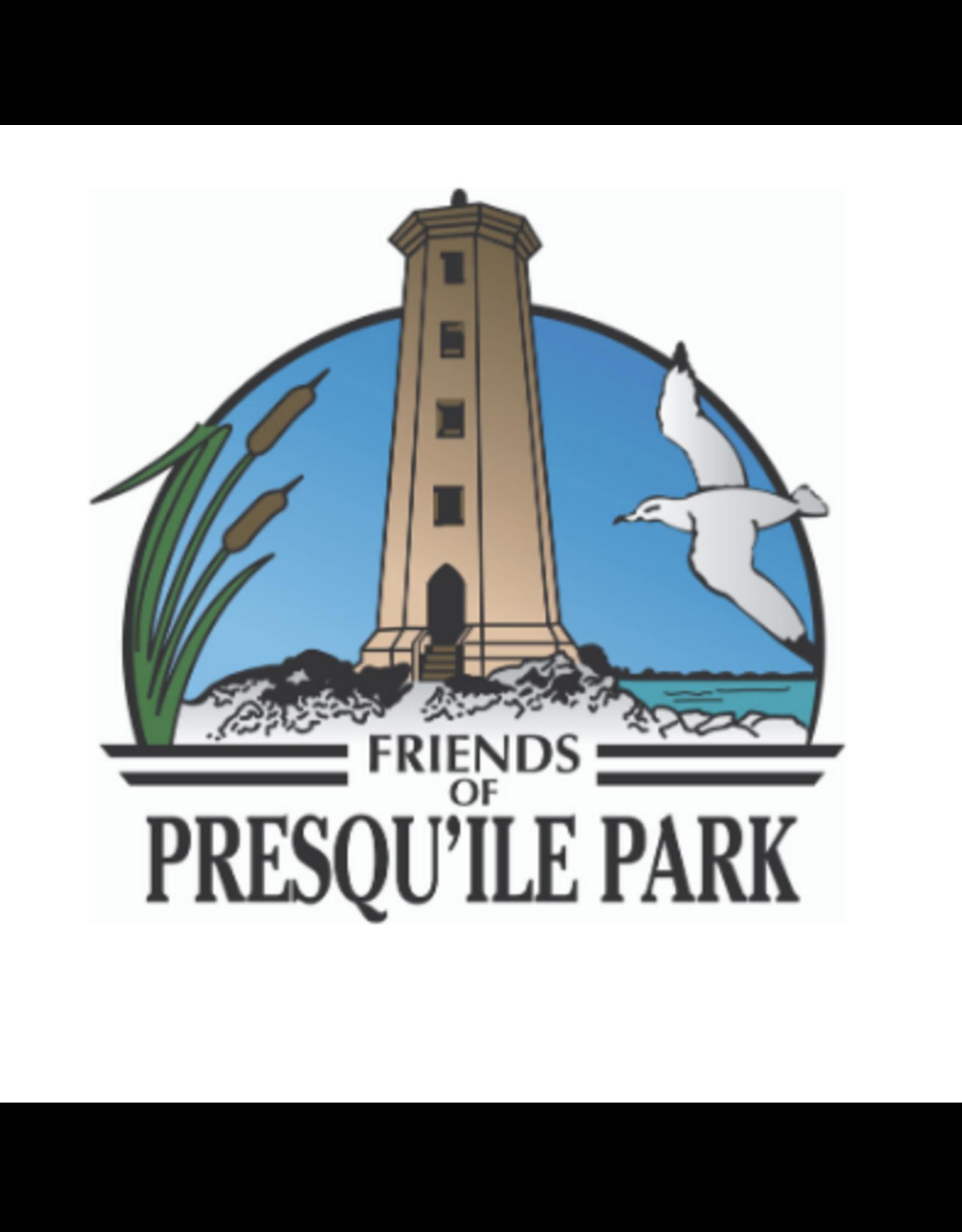 The Birdhouse FRIENDS.  Friends of Presqu'ile $10 Donation/Draw