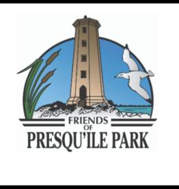 The Birdhouse FRIENDS.  Friends of Presqu'ile $10 Donation