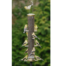 Aspects ASP403 Large Brass Nyjer Feeder
