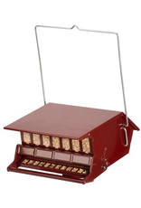 Woodlink WK7512 Red Birds Choice Squirrel Proof with hanger