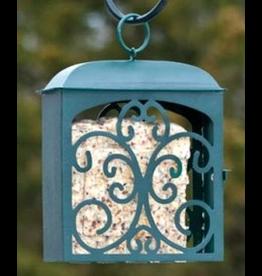 Woodlink WKWLDECSUET Decorative Suet Basket