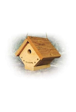 Woodlink WKWREN2 Wren House
