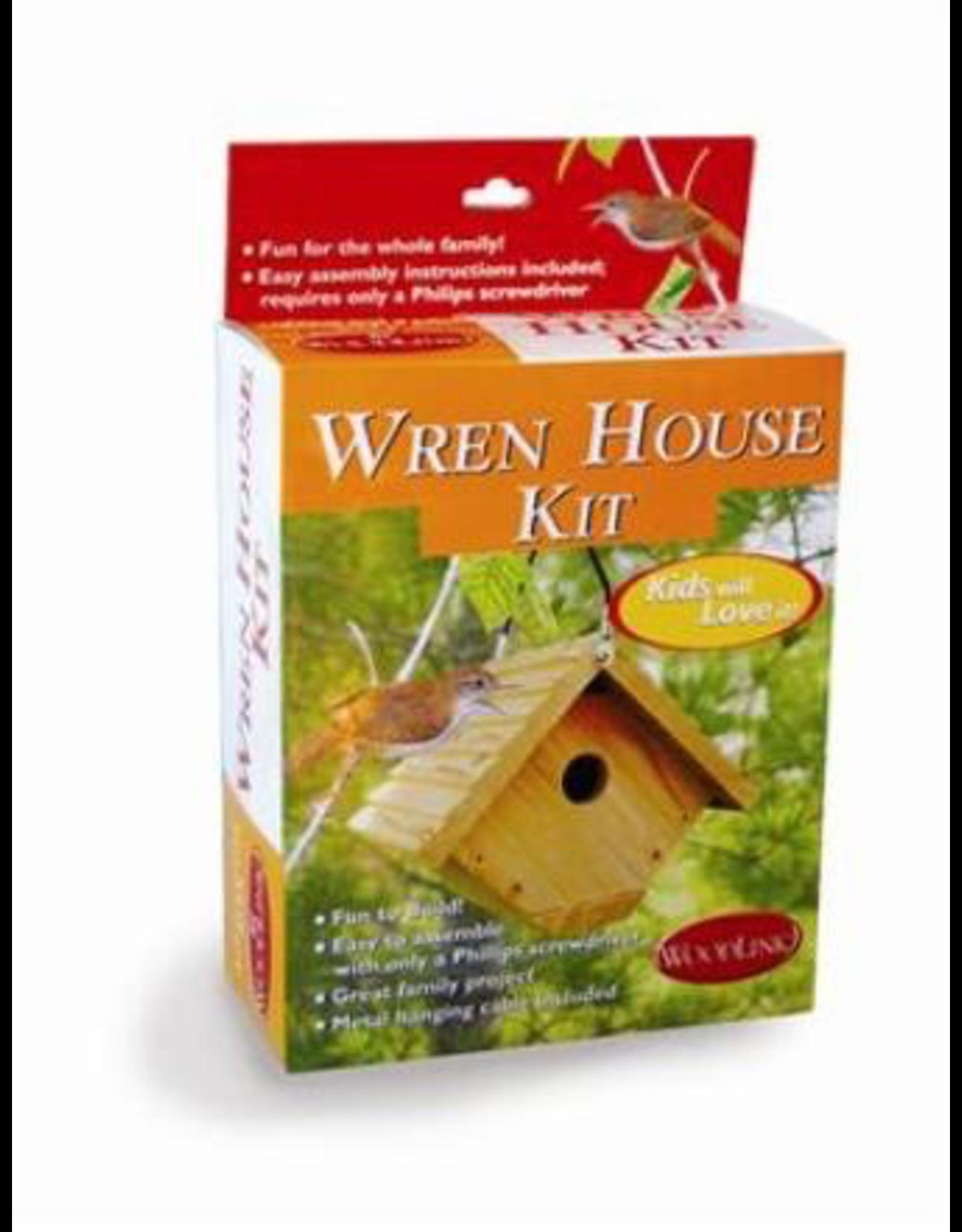 Woodlink WKWRENKIT Wren Kit