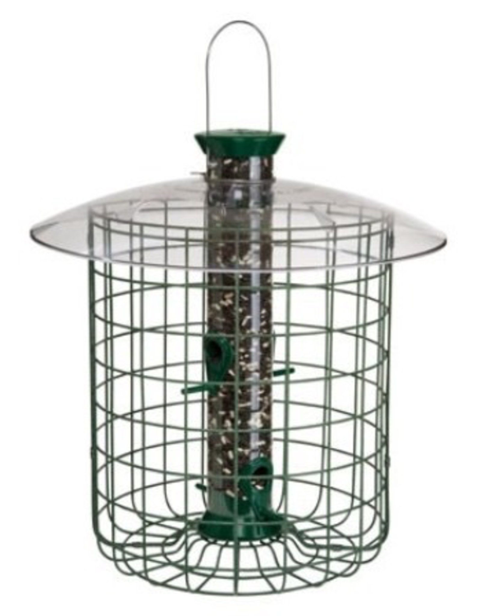 Droll Yankee DYSDC Sunflower Domed Cage
