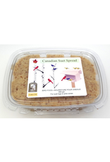 Mill Creek/Seed WFCSS Canadian Suet Spread