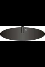 Erva ETPAT3 Flat Pole Base
