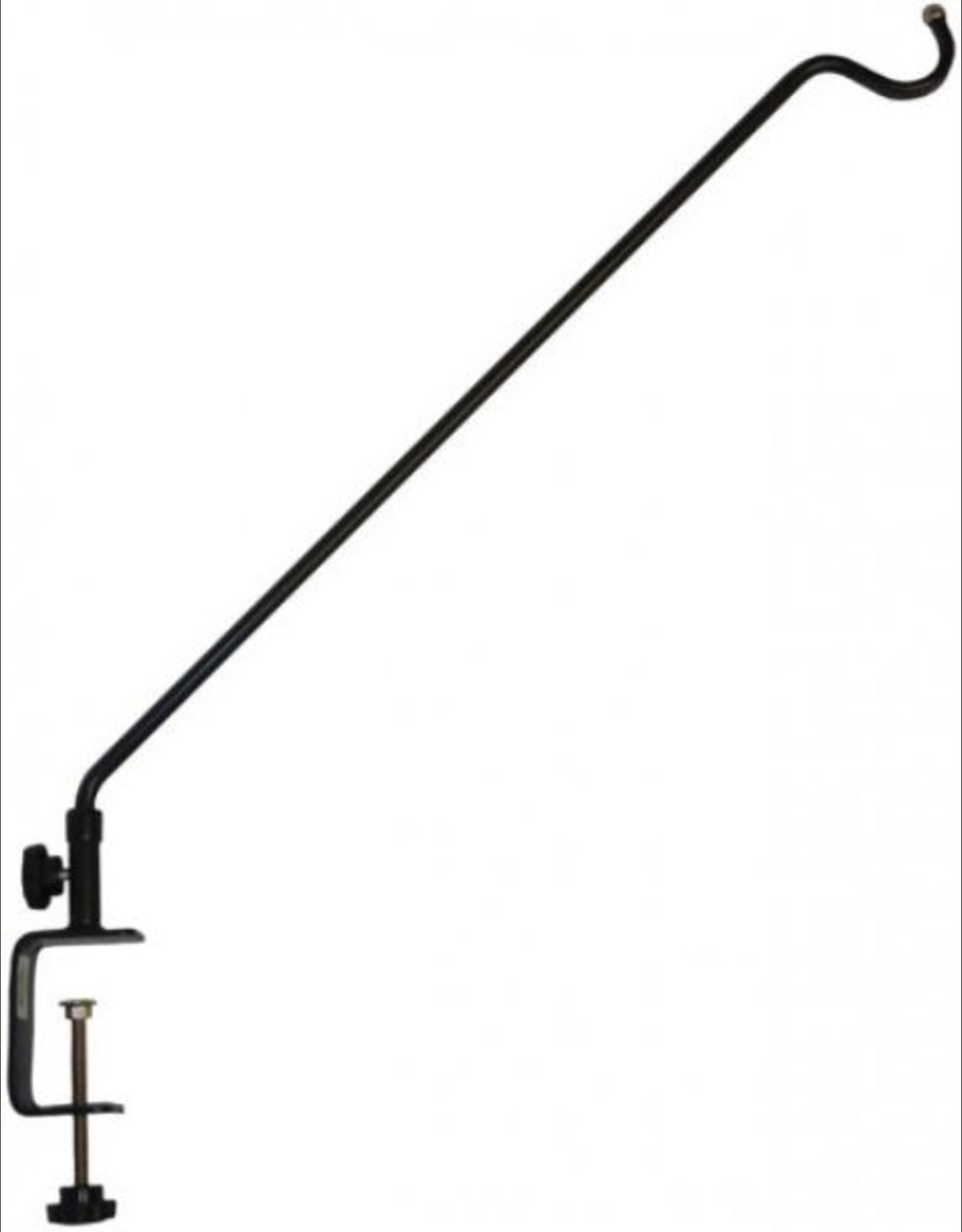 Erva ETSSRB3CL Deck Rail Hanger 26''