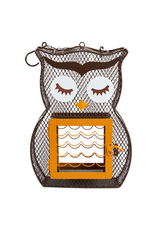 Heath H21703 Suet and Seed Owl
