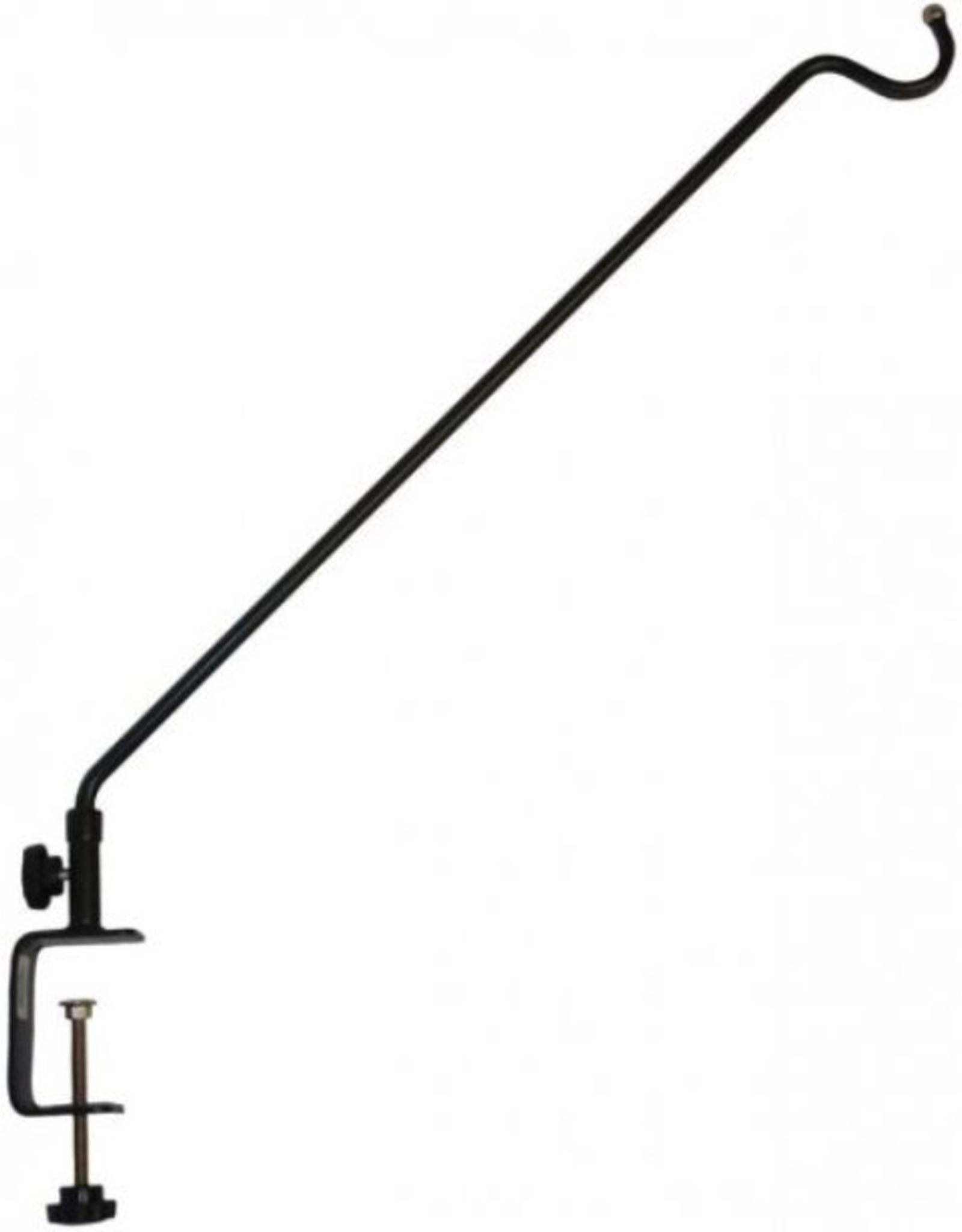 "Erva ETSRB3CL Swing Arm  w/clamp-37"" REACH"