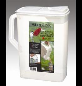 Woodlink WK SC8QT8 Quart Container