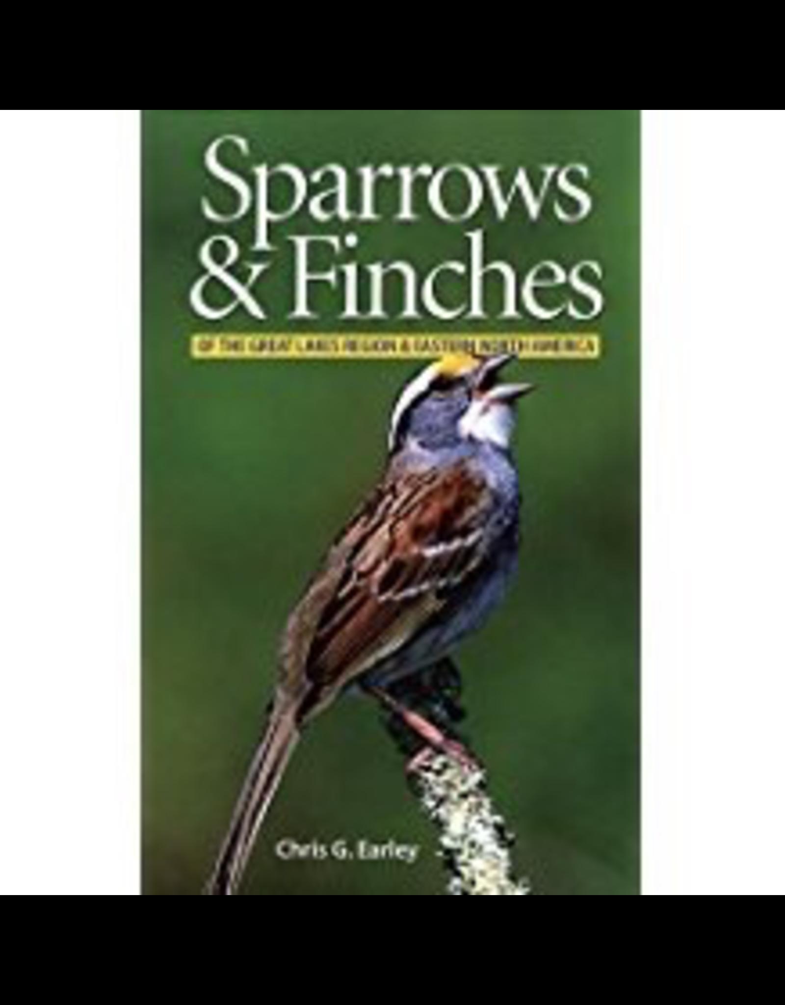 Firefly BTLFFSF Sparrows &Finches