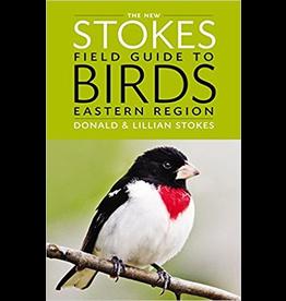 Stokes BTLST Stokes field guide Eastern Region