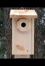 Animal House Creations AHC27 Chickadee House