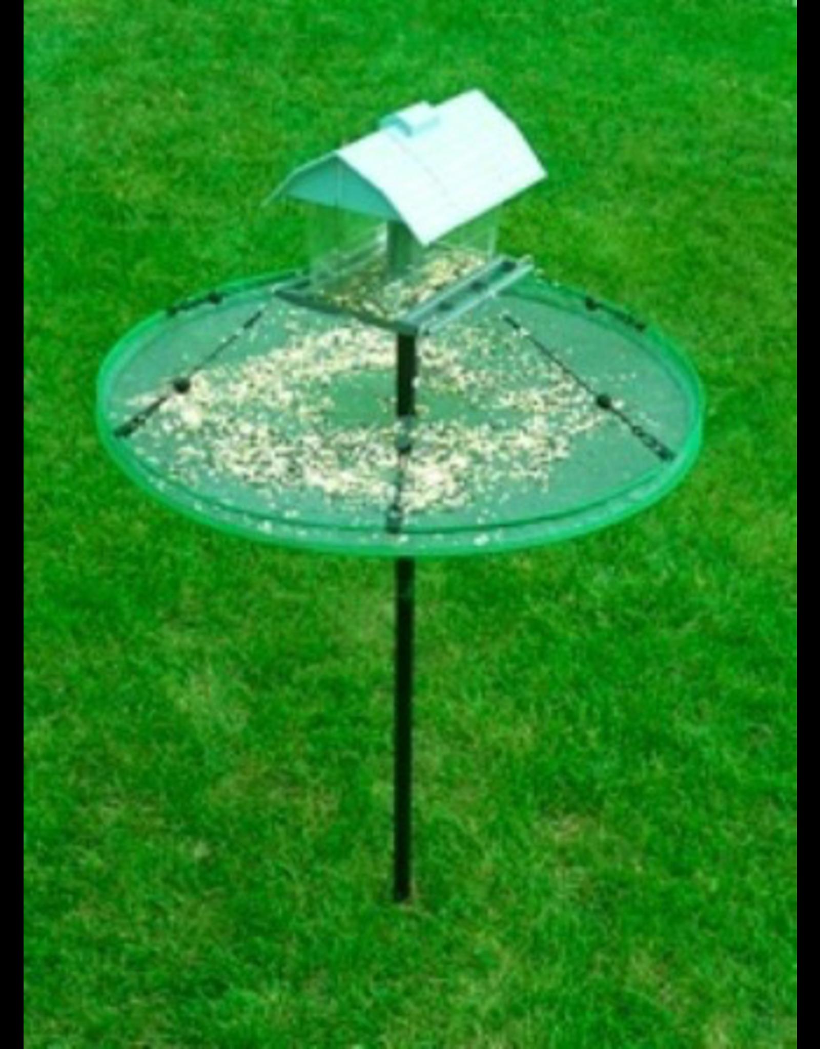 Songbird Essentials SEIA30024 Medium seed Hoop 24''