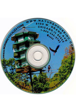Erva ETCDV1 Dawn Song CD for attracting purple martin