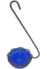 Erva ETMWFWH Blue Dish with Hanger