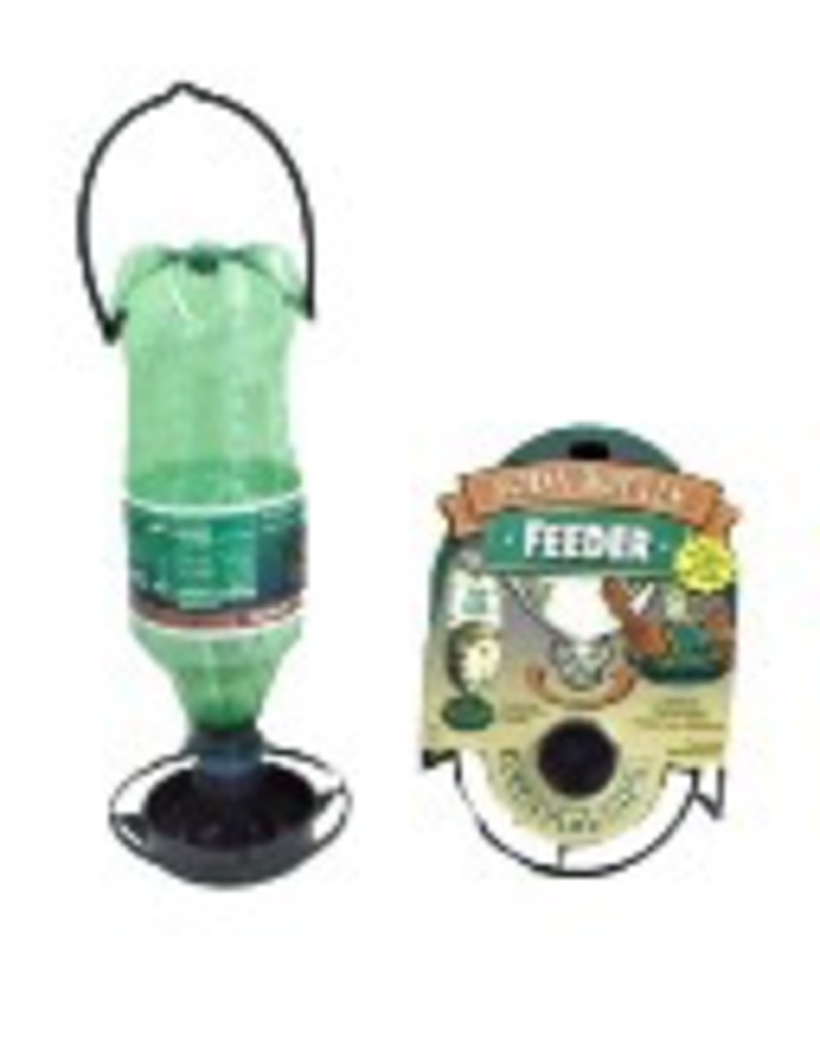 Wildbird Trading POP Pop bottle feeder