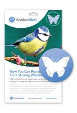 Window Alert WFWAB Window Alert Butterfly