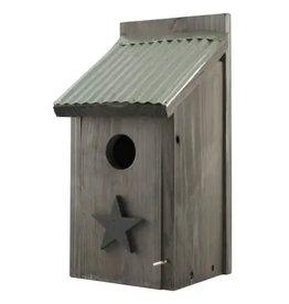 Panecea WK28701 Rustic Bluebird Box