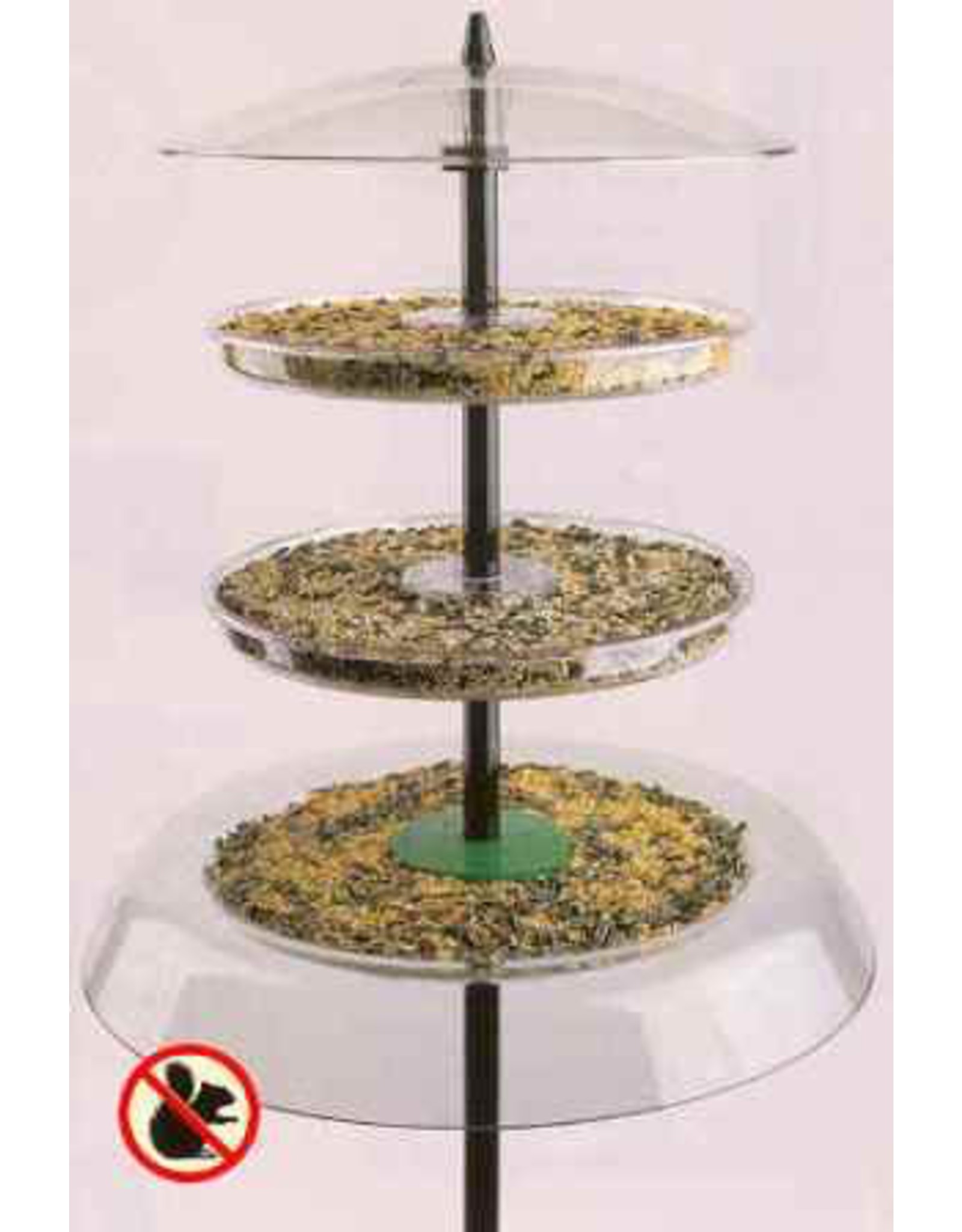 Droll Yankee DYUN Universal Tray -discontinued when stock runs out