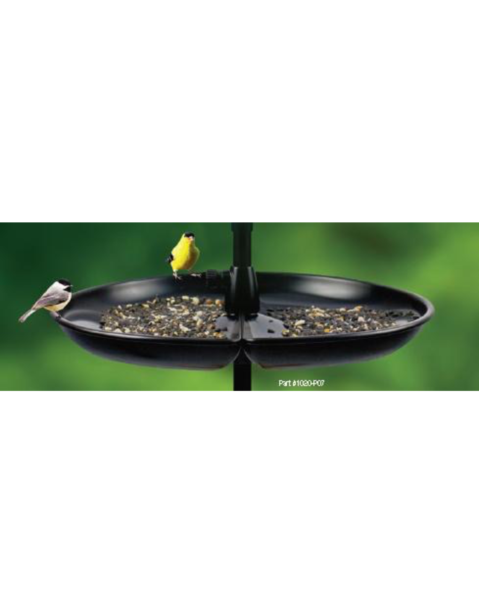 Brome/Squirrel Buster SQB1020 Squirrel Buster Tray