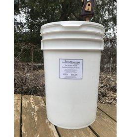 The Birdhouse Refill Program RIGHT20BKT Initial 20lb Right Stuff w/ refill program bucket